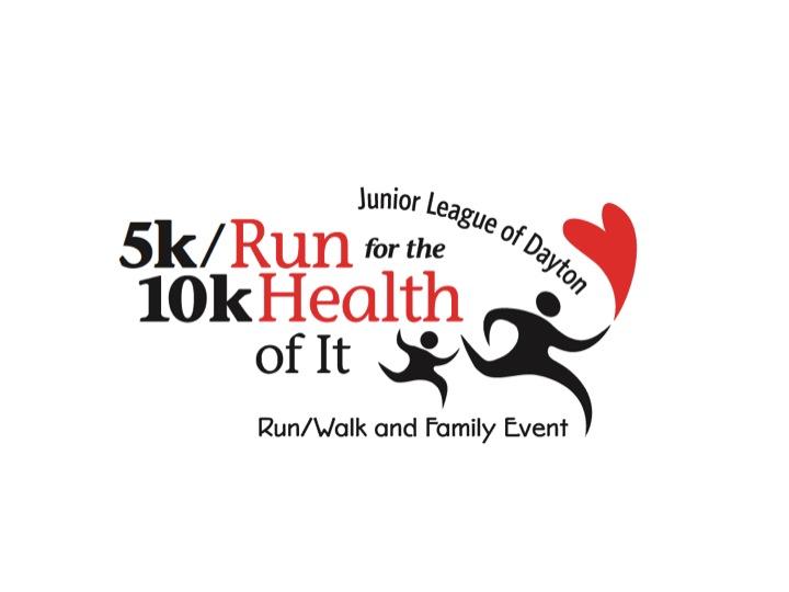 5K Run for the Health of it - Oakwood, Ohio